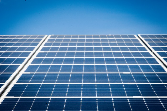 Bristol to generate as much solar energy as an average nuclear power