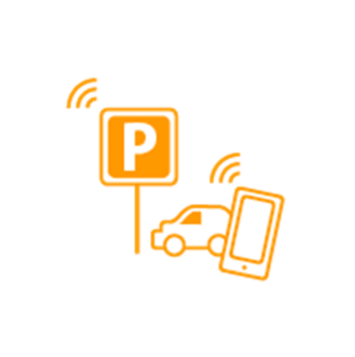 ParkUs logo