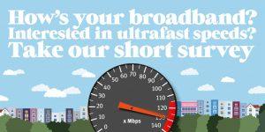 broadband - survey