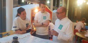 Project Work - Hackathon